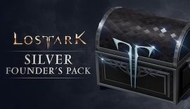 Lost Ark Silver Founder's Pack (PC) - Steam Gift - NORTH AMERICA