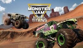Monster Jam Steel Titans (PC) - Steam Key - RU/CIS
