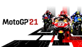 MotoGP 21 (PC) - Steam Gift - EUROPE