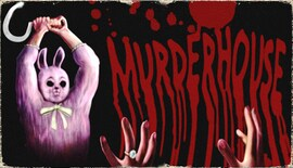 Murder House (PC) - Steam Gift - JAPAN
