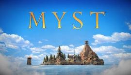 Myst (PC) - Steam Gift - GLOBAL