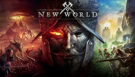 New World   Deluxe Edition (PC) - Steam Gift - NORTH AMERICA