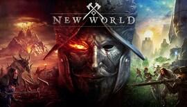 New World (PC) - Steam Gift - NORTH AMERICA