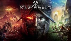 New World (PC) - Steam Key - EUROPE