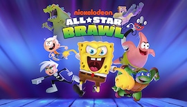 Nickelodeon All-Star Brawl (Xbox Series X/S) - Xbox Live Key - UNITED STATES