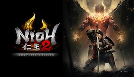 Nioh 2 – The Complete Edition (PC) - Steam Key - EUROPE