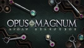 Opus Magnum (PC) - Steam Key - GLOBAL