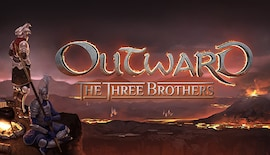 Outward: The Three Brothers (PC) - Steam Gift - EUROPE