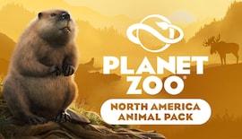 Planet Zoo: North America Animal Pack (PC) - Steam Key - GLOBAL