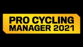 Pro Cycling Manager 2021 (PC) - Steam Gift - EUROPE