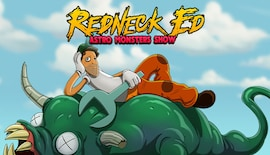 Redneck Ed: Astro Monsters Show (PC) - Steam Key - GLOBAL