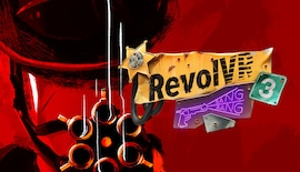 RevolVR 3 (PC) - Steam Gift - GLOBAL