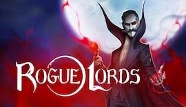 Rogue Lords (PC) - Steam Key - GLOBAL