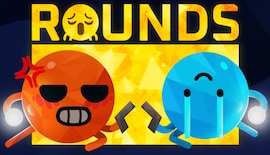 ROUNDS (PC) - Steam Gift - NORTH AMERICA