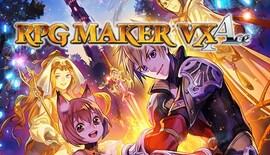 RPG Maker VX Ace Steam Gift RU/CIS