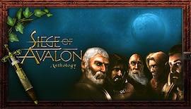 Siege of Avalon: Anthology (PC) - Steam Gift - EUROPE