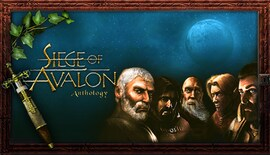 Siege of Avalon: Anthology (PC) - Steam Gift - GLOBAL