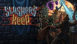 Slasher's Keep (PC) - Steam Gift - EUROPE