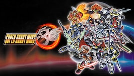 Super Robot Wars 30 (PC) - Steam Gift - GLOBAL