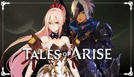 Tales of Arise (PC) - Steam Key - RU/CIS