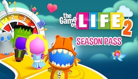 THE GAME OF LIFE 2: Season Pass (PC) - Steam Gift - EUROPE