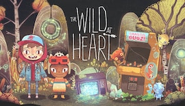The Wild at Heart (PC) - Steam Gift - EUROPE