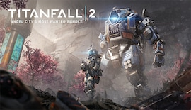 Titanfall 2: Angel City's Most Wanted Bundle (PC) - Steam Gift - EUROPE