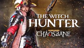 Warhammer: Chaosbane - Witch Hunter (PC) - Steam Gift - EUROPE
