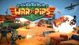 Warpips (PC) - Steam Gift - EUROPE