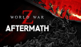 World War Z: Aftermath | Deluxe Edition (Xbox One) - Xbox Live Key - ARGENTINA