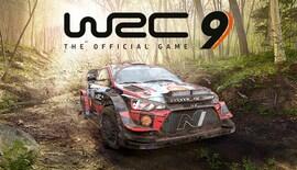 WRC 9 FIA World Rally Championship (Xbox Series X/S) - Xbox Live Key - UNITED KINGDOM