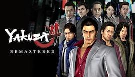 Yakuza 4 Remastered (PC) - Steam Gift - EUROPE