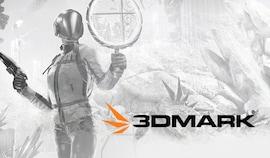 3DMark Steam Gift EUROPE