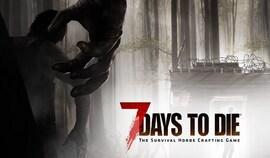 7 Days to Die Xbox One - Xbox Live Key - UNITED STATES