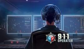 911 Operator (PC) - Steam Gift - EUROPE
