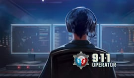911 Operator Steam Key GLOBAL