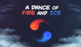 A Dance of Fire and Ice (PC) - Steam Gift - EUROPE