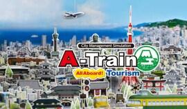 A-Train: All Aboard! Tourism (Nintendo Switch) - Nintendo Key - UNITED STATES