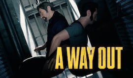 A Way Out Origin Key GLOBAL