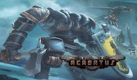 Acaratus Steam Key GLOBAL