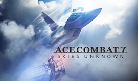 ACE COMBAT 7: SKIES UNKNOWN | Deluxe Edition (PC) - Steam Key - GLOBAL