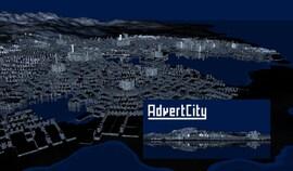 AdvertCity Steam Key GLOBAL