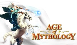 Age of Mythology Extended Edition Steam Key FRANCE