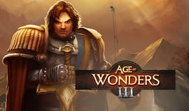 Age of Wonders III - Deluxe Edition Upgrade Steam Key GLOBAL