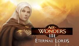 Age of Wonders III - Eternal Lords Expansion Steam Key GLOBAL