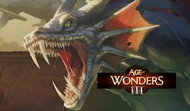Age of Wonders III - Golden Realms Expansion Steam Key GLOBAL