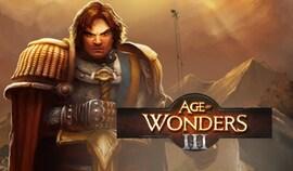 Age of Wonders III Steam Key RU/CIS