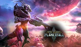 Age of Wonders: Planetfall (Deluxe Edition) - Steam - Gift EUROPE