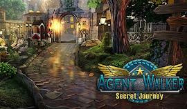 Agent Walker: Secret Journey Steam Key GLOBAL