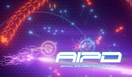 AIPD - Artificial Intelligence Police Department Steam Key GLOBAL